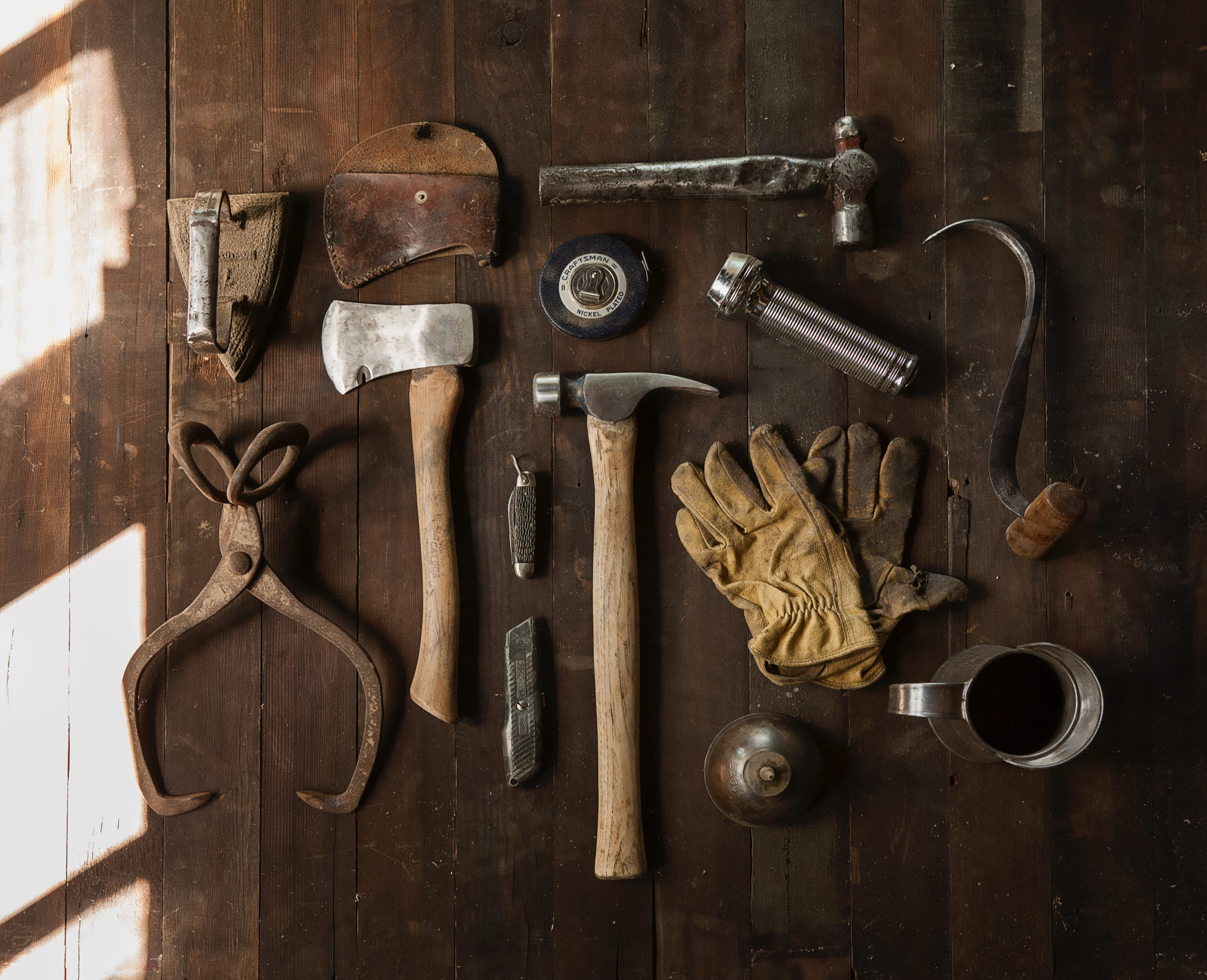 Every Woodworker Should Own These Essential Woodworker Tools