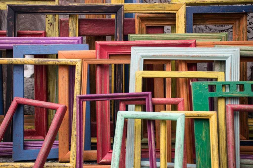 Wood Picture Frames: How To Make It?