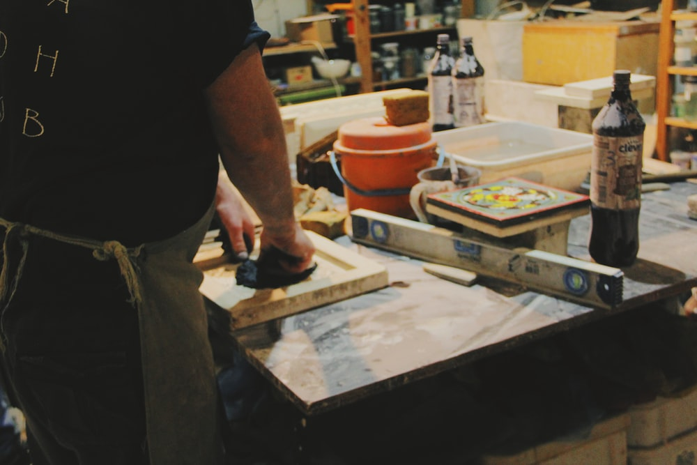 Woodworking Workshop: Setting It Up In A Quick And Easy Way