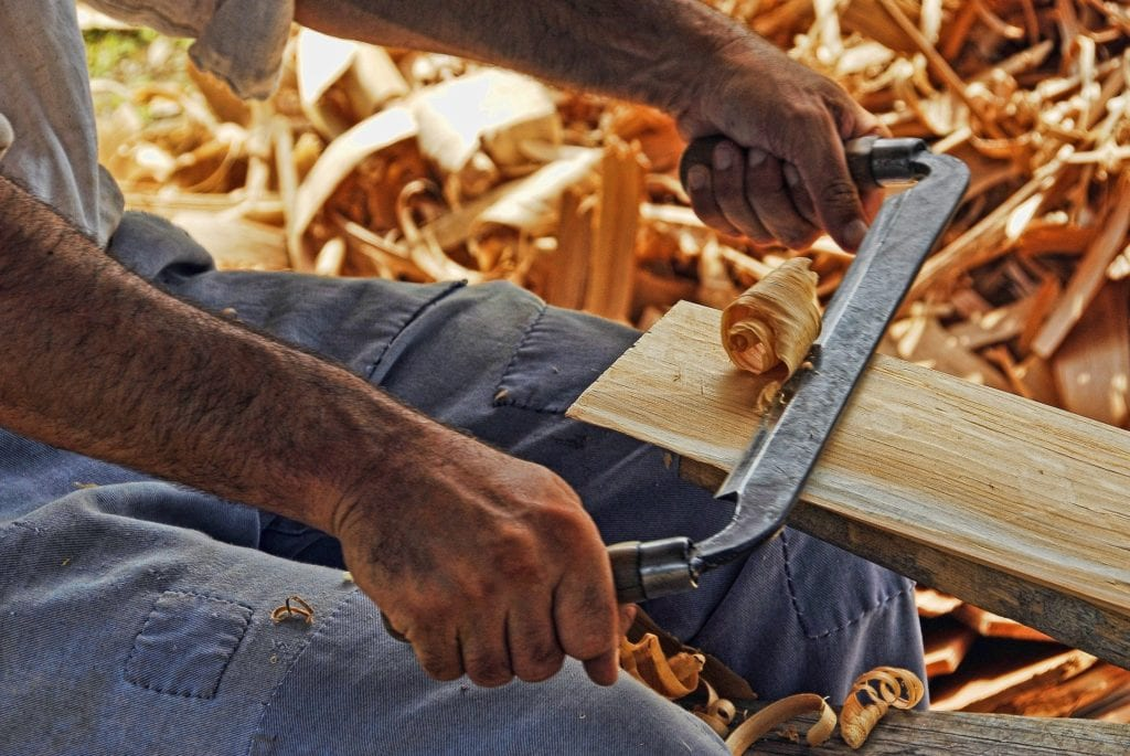 Master The Wood Projects With These 3 Tips